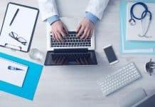 medico salute su internet