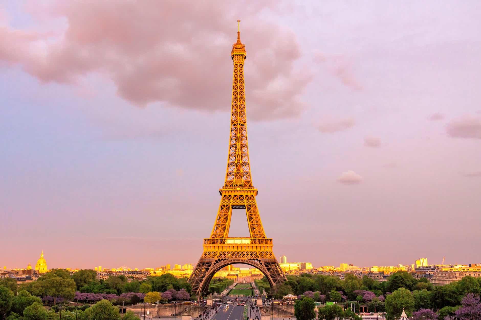 Siti di incontri parigini