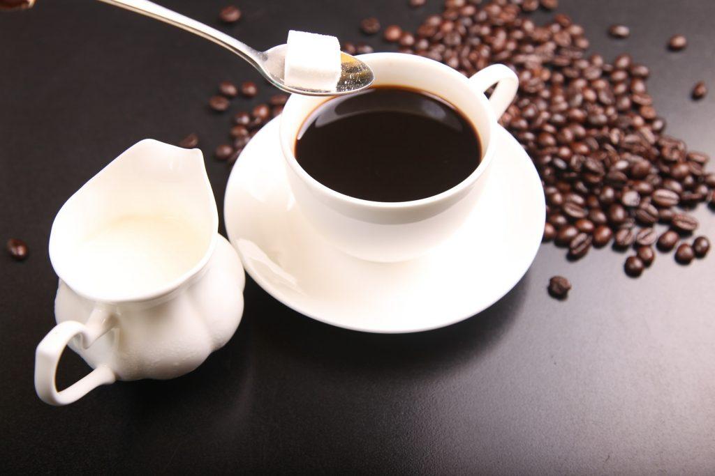 Cialde caffè compostabili