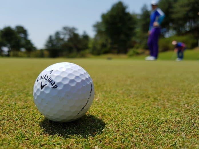 benessere fisici del golf