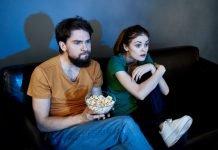 Film horror in streaming