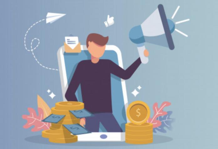 Lavorare Online con l'Affiliate Marketing