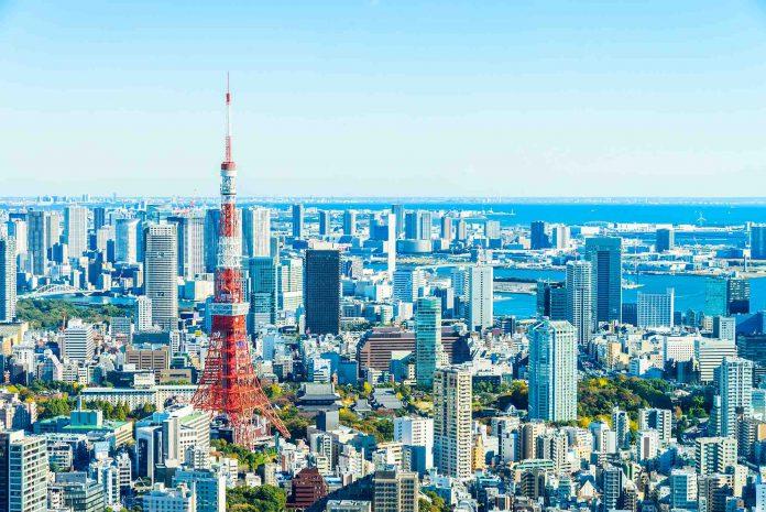Viaggio in Giappone